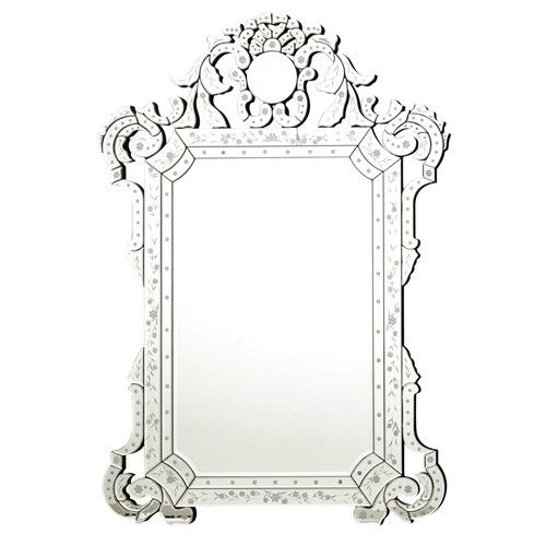 Venetiaanse spiegel, hoogte 141 cm, CASANOVA