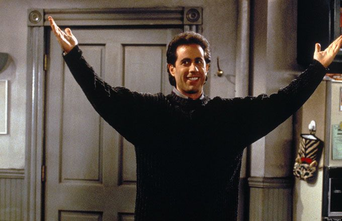 10 Seinfeld Episodes That Wouldn't Go Over Well Today