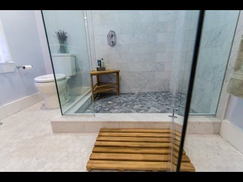 3 Reasons To Install A Basco Glass Shower Enclosure - YouTube