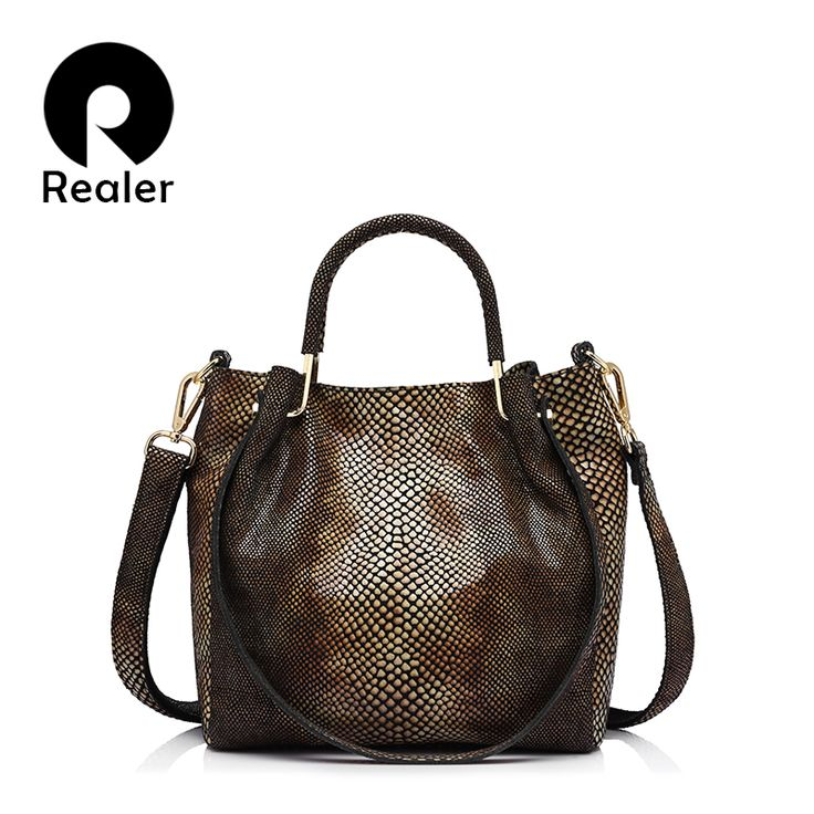 Python Pattern Purse //Price: $67.95 & FREE Shipping //     #me