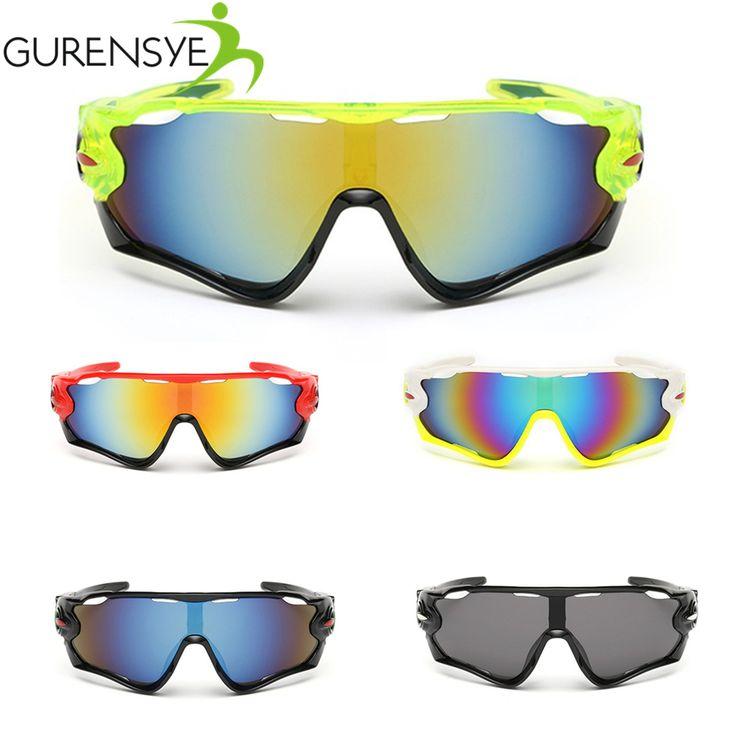 Männer und Frauen Outdoor Sport Brillen Sonnenbrillen,A1