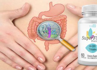 Super Flora Probiotic Review (UPDATED 2017): Ultimate Flora Probiotic Reviews