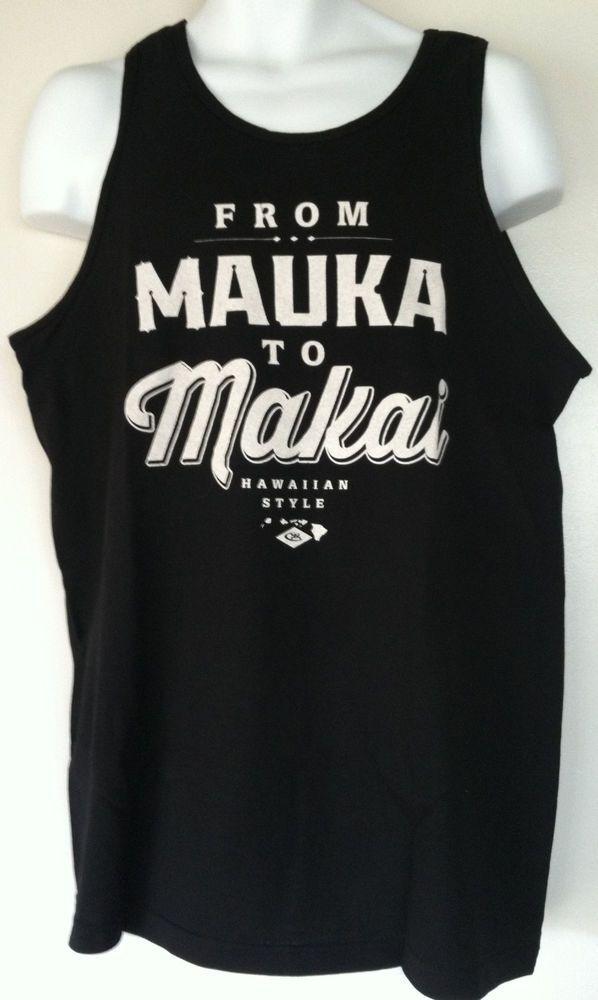 Mens Hawaiian Shirts