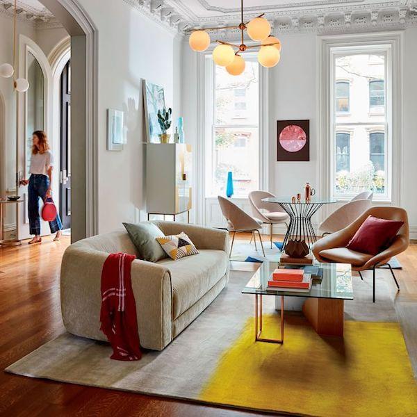 323 best Wohnzimmer u2013 Einrichtungsideen u2013 Designer Möbel u2013 Sofas - design wohnzimmer ideen
