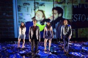 Du 26 mars au 5 avril, le Théâtre PÀP présente la pièce Cinq visages pour Camille Brunelle à l'Espace Go. Un texte de Guillaume Corbeil, jeune auteur et finissant en écriture dramatique de l'École Nationale de théâtre, et mis en scène par le…