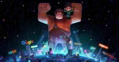 Yeah! Disney revela el titulo de la segunda película de Ralph El Demoledor.