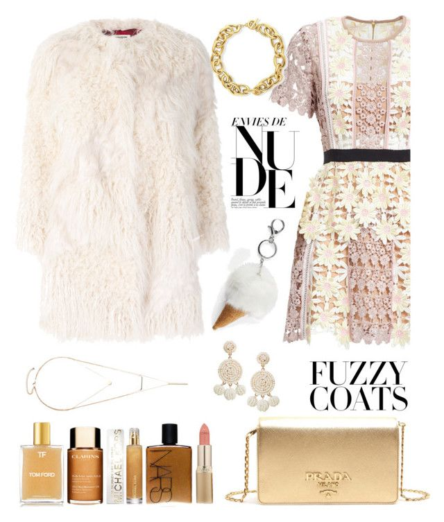 """Envious"" by felicitysparks ❤ liked on Polyvore featuring Zadig & Voltaire, Mudd, BERRICLE, Prada, GUESS by Marciano, L'Oréal Paris and Humble Chic"