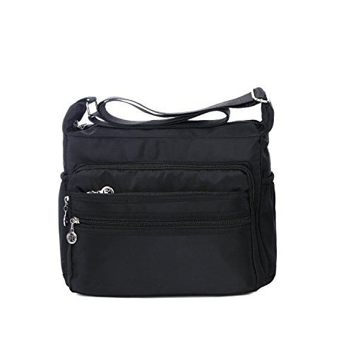 Large NOTAG Briefcase for Men Leather Work Handbags Casual Laptop Messenger Bags 2 Sizes