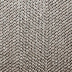An Elegant Herringbone Pattern That Is Offered In Five Soft Colors This Weave Made Europe From Wool And Sisal Seen Here Color Tungsten
