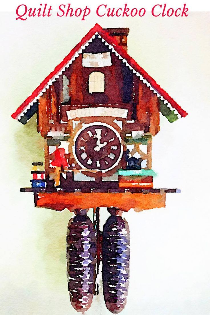 best cuckoo clocks images cuckoo clocks  quilt shop cuckoo clocks retro coolness in the extreme