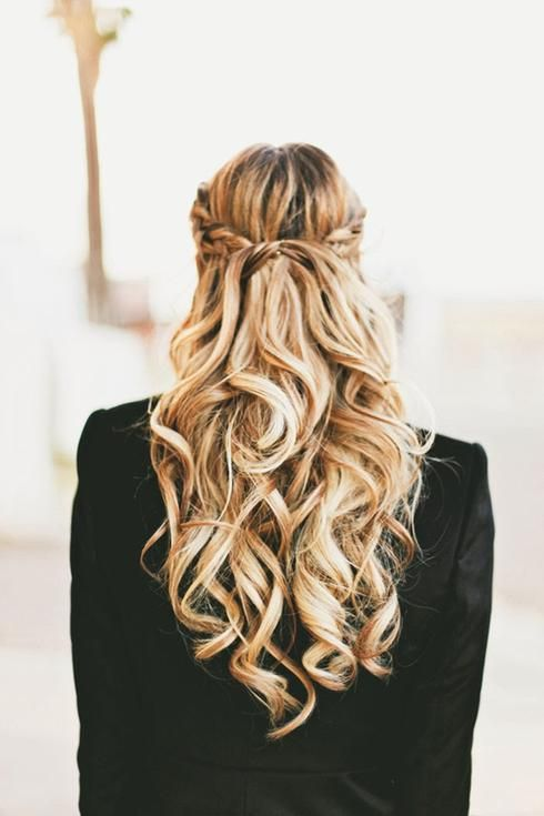 10 coiffures tressées absolument parfaites pour l'automne!