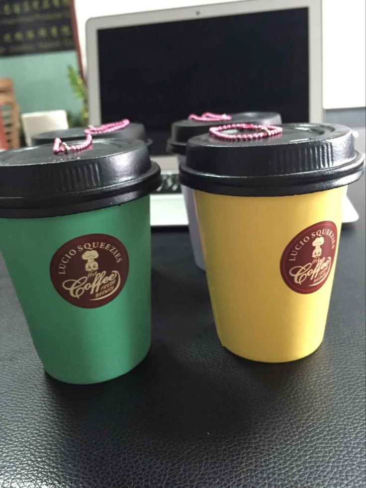 Lucio 8pcs/Lot  original package rare Coffee Cup squishy Wholesale Cute Jumbo Squishy cell phohe Strap Charm Kawaii Drink Toys-in Mobile Phone Straps from Phones & Telecommunications on Aliexpress.com | Alibaba Group