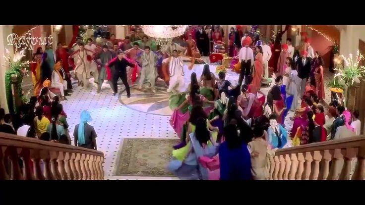 Saajan ji ghar - Kuch Kuch Hota Hai (1998) HD♥