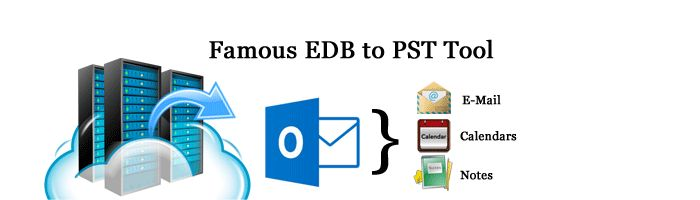 Through exchange EDB to PST converter Software you can efficiently convert Exchange EDB File into PST Outlook file in few seconds.