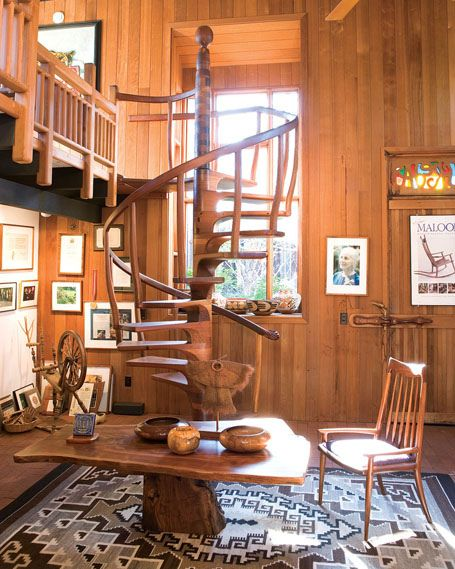 17 Best Images About Sam Maloof On Pinterest English Walnut Auction And Armchairs