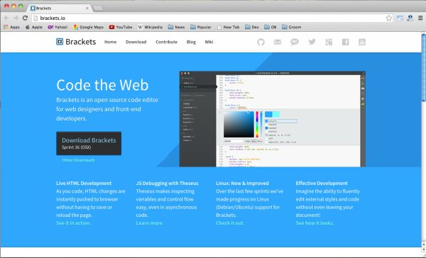 8 Best Cross-Platform Editors for Web Developers