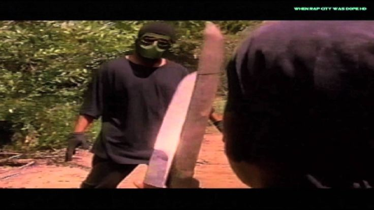 "Da Lench Mob ""Guerillas In The Mist"" [HD]"