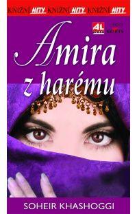 Amira z harému  #alpress #knihy #zeživota