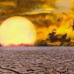 100 ord om varför vi inte pratar om klimatförändringen
