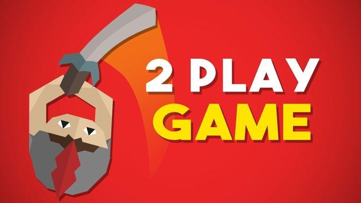 Make a Game like 2D Gang Beasts