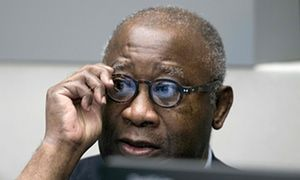 Laurent Gbagbo prosecutor vows to investigate all sides of Ivory Coast war | World news | The Guardian
