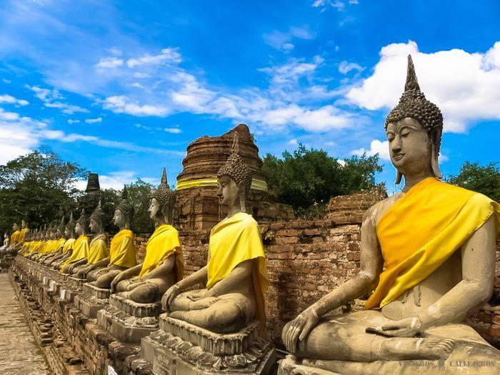 Os contamos algunos consejos para viajar a Tailandia según nuestra experiencia viajando por el país por libre durante 21 días. También os explicamos donde