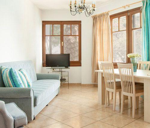 Daphnia living room