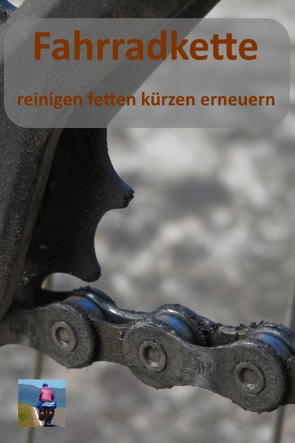 Fahrrad Kette Reinigen : fahrradkette reinigen fetten k rzen auswechseln anleitung und tipps fahrradkette ~ Watch28wear.com Haus und Dekorationen