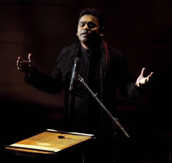 Because dude… it's A.R. Rahman. Take a moment to appreciate this marvel of a man. | 11 Reasons A.R. Rahman Is A National Treasure