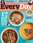 FREE Jan/Feb 2013 Digital Issue of Everyday with Rachael Ray magazine