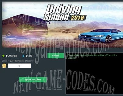 """Check out new work on my @Behance portfolio: """"Driving School 2016 Hack Cheats Tips"""" http://be.net/gallery/35483977/Driving-School-2016-Hack-Cheats-Tips"""