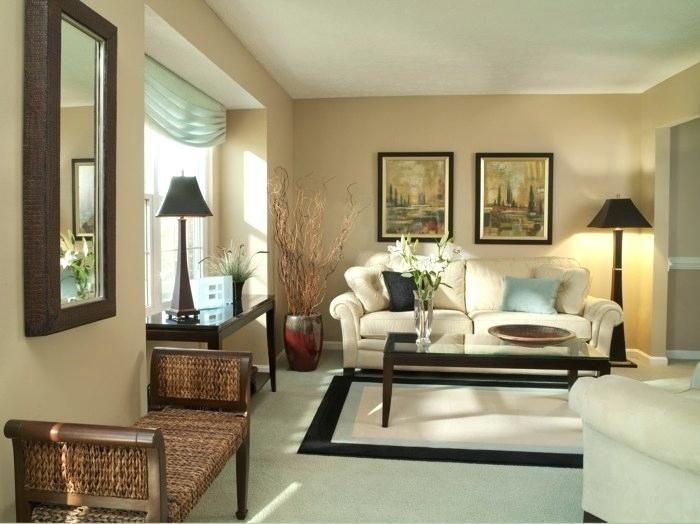 Wohnzimmer Gestalten Farben Ideen Gartengestaltungideen