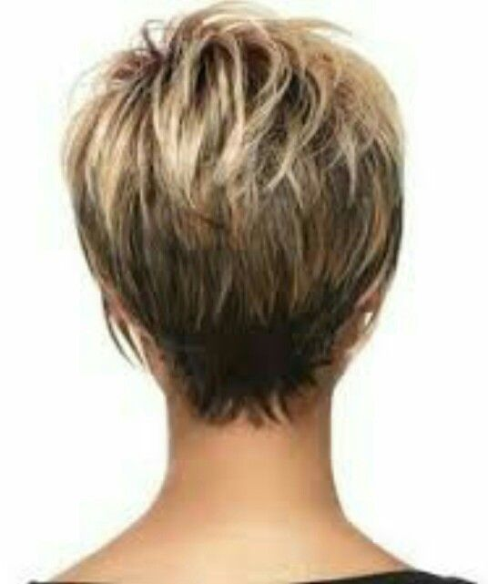 Robin Wright hair back view