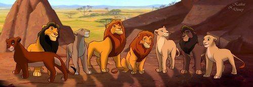 Mufasa+and+Scars+Parents | ... parent de mufasa et scar pui mufasa et sarabie et simba et nala suivi