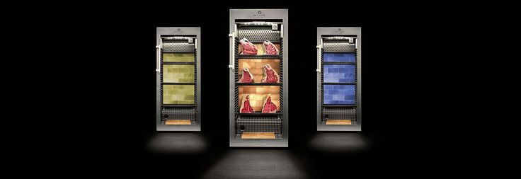 Dry Ager UK | The Masters of Dry Aging Meat Dry Ageing Fridge and Refrigerator - Made in Germany. Buy online your DRY AGER, the genuine Dry Ageing Fridge for beef, ham, sausages and charcuterie.