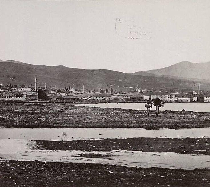 Thessaloniki   1850-1925