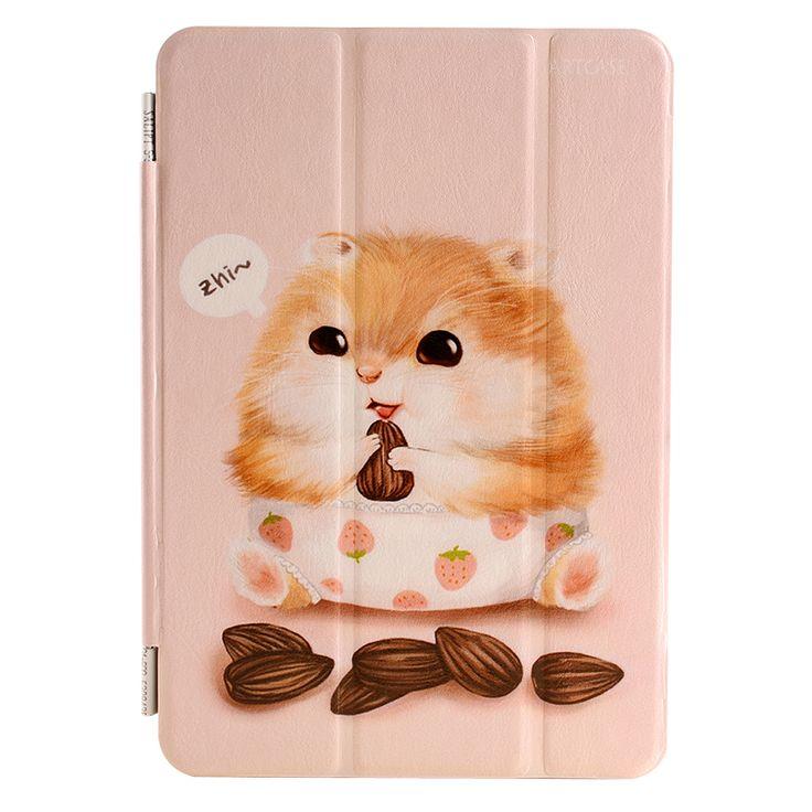Fundas para iPad tan cuquis como estas, en la tienda. www.twcshop.com