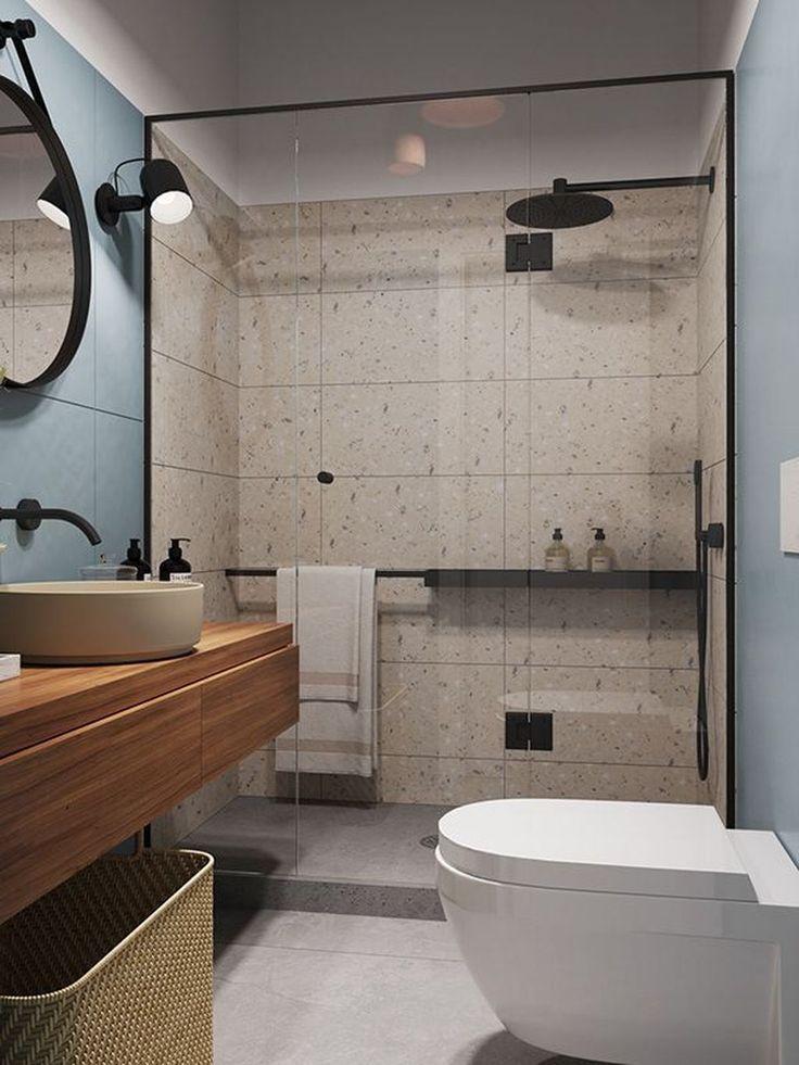 Special Offers Wood Decor Saleprice 32 In 2020 Contemporary Bathroom Designs Bathroom Interior Design Bathroom Interior