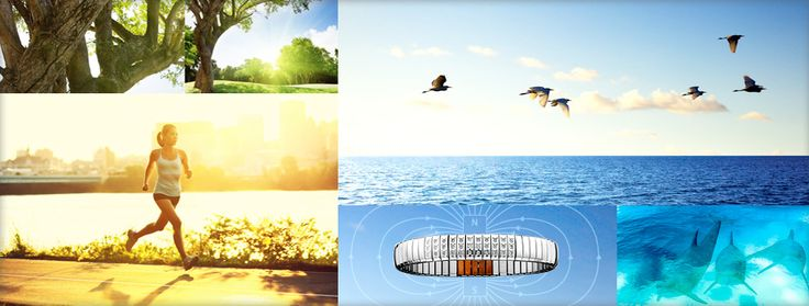Les bijoux à effet | MAGNETIX Wellness |MAGNETIX bien-être - bijoux magnétiques avec la forte incidence des aimants au néodyme