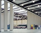 Panelfold® - folding doors, acoustical folding partitions, operable walls, operable partitions, demountable partitions, relocatable partitions, portable panels, moveable walls, accordion doors, accordion partitions, acoustical panels - Products