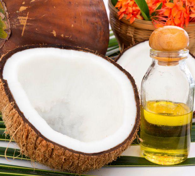 9 usos inusitados para o óleo de coco que nunca passaram pela sua cabeça - Vix
