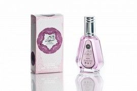 """PARFUM ARABESC-HAREEM AL SULTAN Parfumul arabesc, Hareem Al Sultan, este un parfum oriental pentru femei contemporane ce combina perfect notele lemnoase, florale, fructate, de mosc, vanilie si picante.PRETUL ESTE DE 99,00 LEI.VREI SA CUMPERI >>> ,,VEZI SITE"""""""