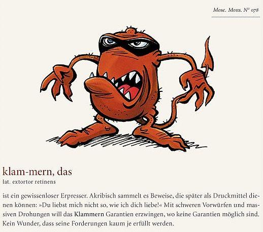 monster des alltags - Google-Suche