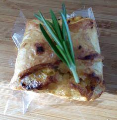 Een recept voor visstick in bladerdeeg: http://www.airfryerweb.nl/recepten/visstick-in-bladerdeeg/. Dit recept is ingestuurd door Nikki. bedankt Nikki!