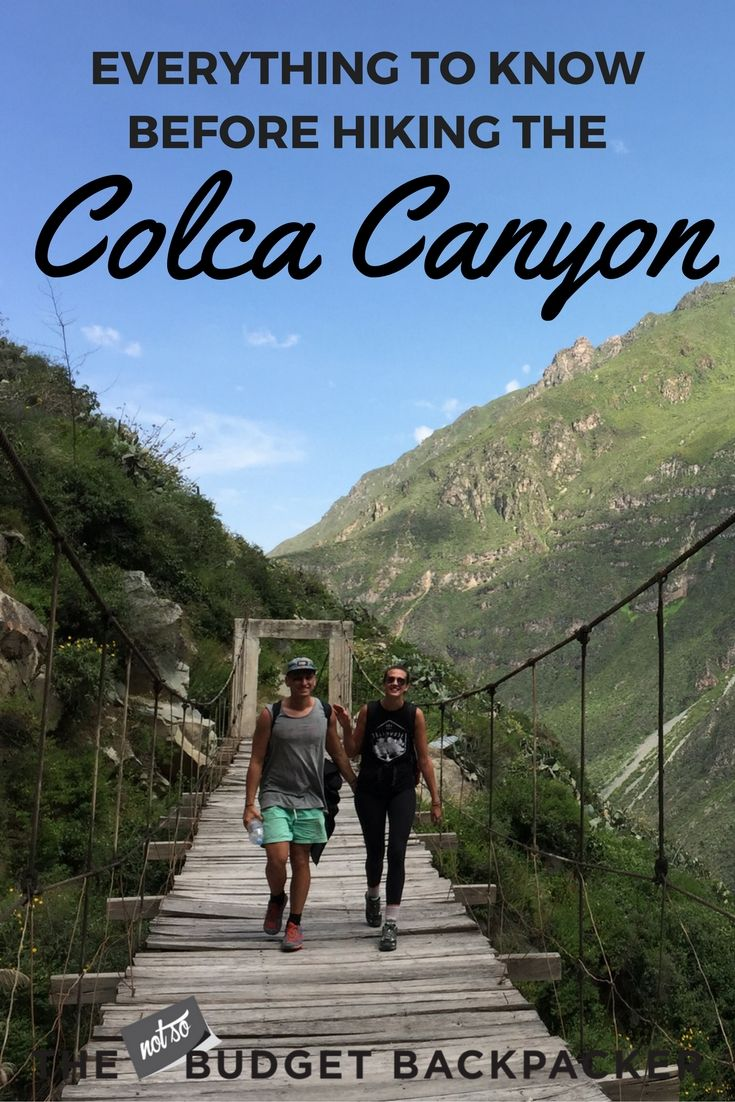 While a five-day guided tour can cost you anywhere from $250USD. Here's how I took a 6-day DIY Colca Canyon tour for less than 120 bucks! Things to do in Arequipa, Arequipa Peru, Arequipa travel, Peru travel, 48 hours in Arequipa, Where to go in Peru, Things to do in Peru, What to do in Arequipa, What to do in Peru, Colca Canyon tour, things to do in the Colca Canyon / colca canyon hike / colca canyon hiking / colca canyon tour / hiking colca canyon without guide /colca canyon trek