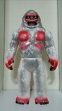 Awesome Toy Bigfoot Limited Sofubi Kaiju Vinyl Figure Toy