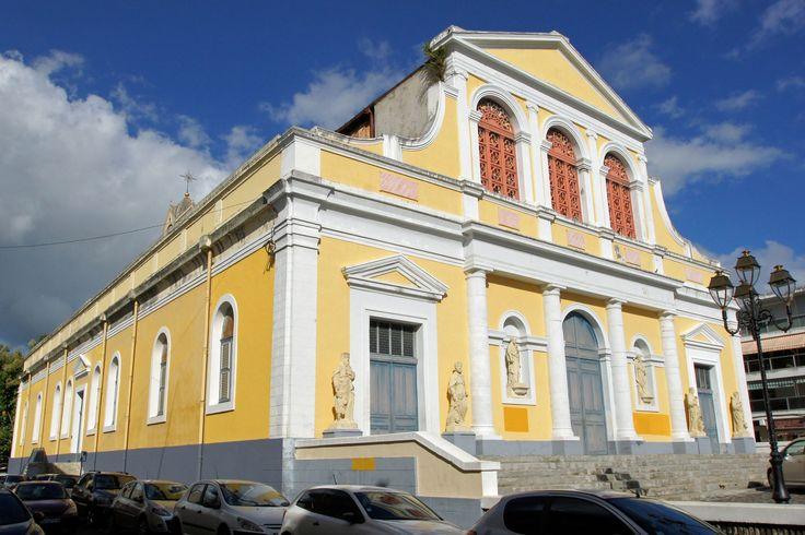 Pointe-à-Pitre, la sous-préfecture de la Guadeloupe : Les Antilles françaises: le soleil en hiver - Linternaute