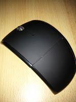Produkttests und mehr: Aplic - einklappbare Wireless optische Maus im erg...
