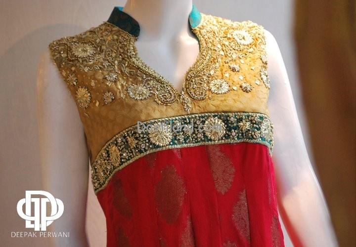 Deepak Perwani (Pakistani fashion)