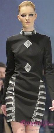 kadın için iş kıyafetleri